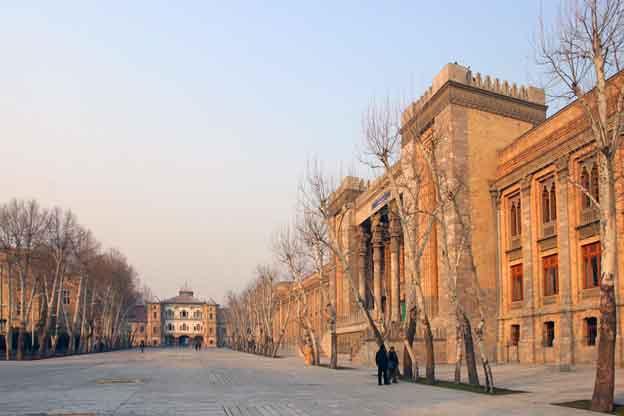 فضاهای تاریخی