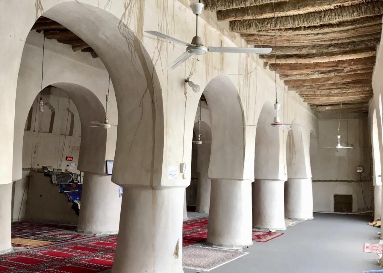 مسجد جامع دزك،قرن٤هجرى،،سراوان،بلوچستان
