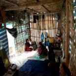 پیشنهادهای دانش بومی مناطق زلزلهزده برای اسکان موقت