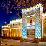 کاخ استانداری،تبریز،۱۳۳۱-دوکوموموایران