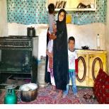 سکونتگاه غیررسمی -شیرآباد زاهدان