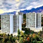 تهران،شهرک امید،شرکت معماری فرانسوی۱۳۵۴S.A.F