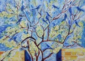 درخت آواز-سیاوش روشندل