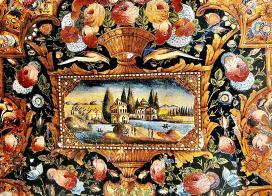 تاریخ مفهومی مهندس در نیمه نخست دوره قاجاریان