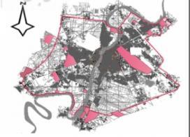 توانمند سازى اسكان غير رسمى شهر اهواز(كوى منبع آب)