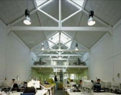 سیر آموزش معماری در بریتانیا
