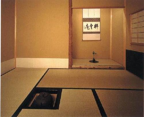 معماری ژاپن