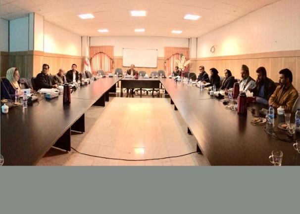گزارش داوری مسابقه ارتقا تدریجی سرپناه شیرآباد زاهدان