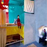اطلاعیه مسابقه ارتقاء معماری سکونتگاههای غیررسمی