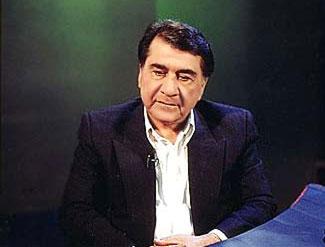 دکتر شیرازی